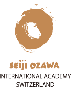Seiji Ozawa International Academy Switzerland